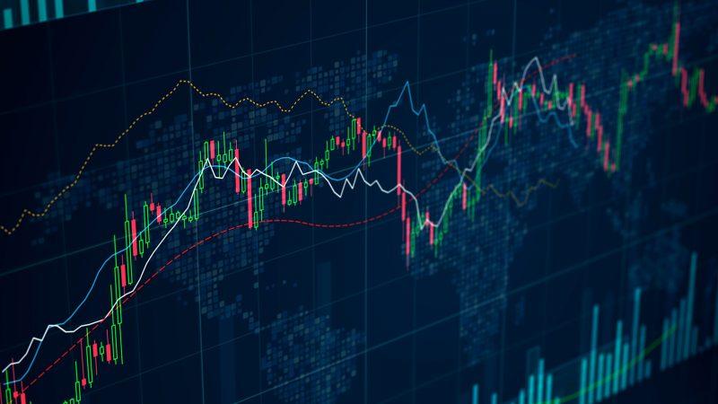 Pagaille sur les marchés financiers