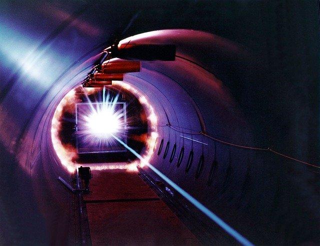 Le laser : 60 ans de découvertes